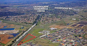 Development / Land commercial property sold at 760 South Gippsland Highway Lynbrook VIC 3975