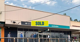 Shop & Retail commercial property sold at 1657-1661 Burwood Highway Belgrave VIC 3160