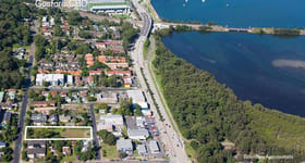 Development / Land commercial property sold at 19-21 Donnison Street West Gosford NSW 2250