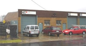 Factory, Warehouse & Industrial commercial property sold at 40B Stafford Street Huntingdale VIC 3166