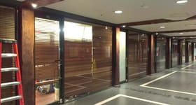 Showrooms / Bulky Goods commercial property sold at 128-130/243 Pyrmont St Pyrmont NSW 2009