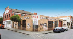 Development / Land commercial property sold at 13, 15-19 Vere Street & 56 Down Street Collingwood VIC 3066