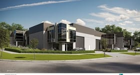 Factory, Warehouse & Industrial commercial property sold at 3/Lot 24 Burnett Street Somerton VIC 3062