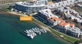 Shop & Retail commercial property sold at 9 Doepel Street North Fremantle WA 6159