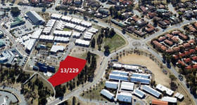 Development / Land commercial property sold at Block 13 Section 229 Sydney Nolan Street Conder ACT 2906