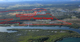 Development / Land commercial property sold at Myall Rive/1 Myall Road Tea Gardens NSW 2324