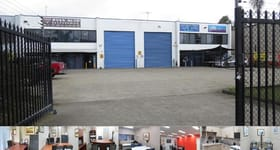 Factory, Warehouse & Industrial commercial property sold at 12 Pembury Road Minto NSW 2566