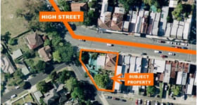 Development / Land commercial property sold at 4-12 High Street Glen Iris VIC 3146