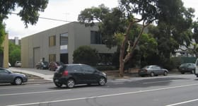 Factory, Warehouse & Industrial commercial property sold at 294 Arden Street North Melbourne VIC 3051