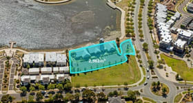 Offices commercial property sold at 50 Lakeside Boulevard Pakenham VIC 3810
