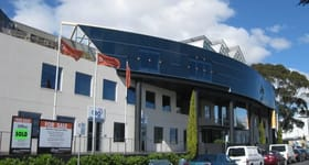 Offices commercial property sold at G-07B/999 Nepean Highway Moorabbin VIC 3189