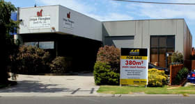 Factory, Warehouse & Industrial commercial property sold at 102 Governor Road Mordialloc VIC 3195