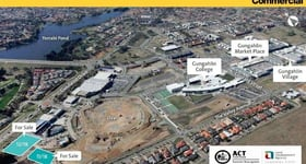 Factory, Warehouse & Industrial commercial property sold at Blk 12 Sect 18 O'Brien Street Gungahlin ACT 2912