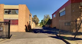 Factory, Warehouse & Industrial commercial property sold at Kingsgrove NSW 2208
