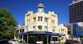 Hotel, Motel, Pub & Leisure commercial property sold at 111-113 Cathedral Street East Sydney NSW 2010