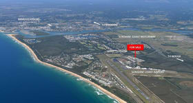 Factory, Warehouse & Industrial commercial property sold at 1/8 Bonanza Drive Marcoola QLD 4564