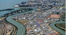 Factory, Warehouse & Industrial commercial property sold at Unit 2/32 Chapple Street Gladstone QLD 4680