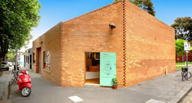 Factory, Warehouse & Industrial commercial property sold at Collingwood VIC 3066