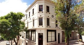 Offices commercial property sold at 168-170A Riley Street, 20-24 Burton Street Darlinghurst NSW 2010