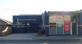 Factory, Warehouse & Industrial commercial property sold at 485-493 Plenty Road Preston VIC 3072