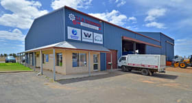 Factory, Warehouse & Industrial commercial property sold at 69 Pendeen Road Albany WA 6330