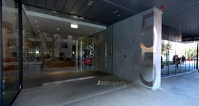Offices commercial property sold at Suite 207/55 Miller Street Pyrmont NSW 2009