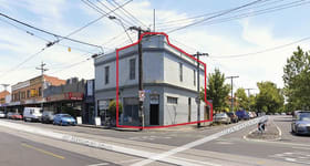 Shop & Retail commercial property sold at 367 St Georges Road Fitzroy North VIC 3068