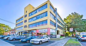 Offices commercial property sold at Lot 16 / 414 Gardeners Road Rosebery NSW 2018