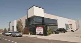 Factory, Warehouse & Industrial commercial property sold at 208 Roberts Road Airport West VIC 3042