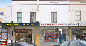 Shop & Retail commercial property sold at 8-10 Joseph Street Lidcombe NSW 2141