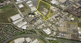 Factory, Warehouse & Industrial commercial property sold at 33-45 Fitzgerald Road Laverton North VIC 3026