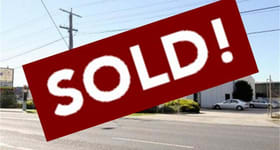 Development / Land commercial property sold at 180-184  Mcintyre Road Sunshine North VIC 3020