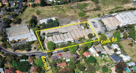 Development / Land commercial property sold at 23 Cook Road Mitcham VIC 3132
