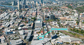Offices commercial property sold at 164 Knapp Street Fortitude Valley QLD 4006