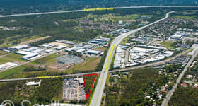 Development / Land commercial property sold at 40 Railway Parade Loganlea QLD 4131