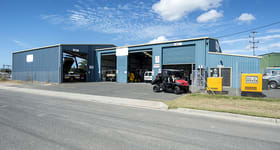 Factory, Warehouse & Industrial commercial property sold at 19 Cotton Street Gladstone Central QLD 4680