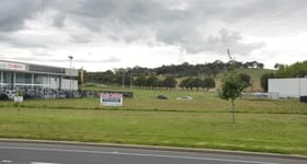 Factory, Warehouse & Industrial commercial property sold at Lot 3 Gateway Cres Orange NSW 2800