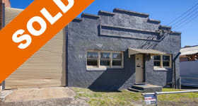 Factory, Warehouse & Industrial commercial property sold at 66 Claremont Avenue Greenacre NSW 2190
