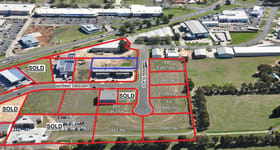 Factory, Warehouse & Industrial commercial property for sale at 19 Cameron Pl Orange NSW 2800