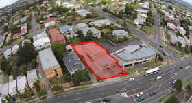Offices commercial property sold at 739 Logan Road Greenslopes QLD 4120