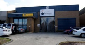 Factory, Warehouse & Industrial commercial property sold at 14 Dingley Avenue Dandenong VIC 3175