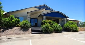 Offices commercial property sold at 2 Joyner Close Gladstone QLD 4680