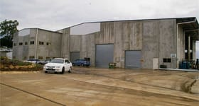 Factory, Warehouse & Industrial commercial property sold at 40 Kenilworth Street Warwick QLD 4370