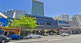 Offices commercial property sold at Suite 402, 9 Bronte Road Bondi Junction NSW 2022