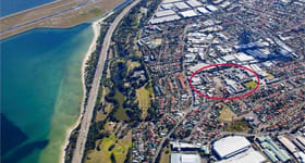 Development / Land commercial property sold at 1617 Botany Road Botany NSW 2019