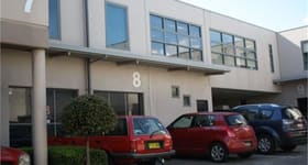 Offices commercial property sold at 8/56 O'riordan Street Alexandria NSW 2015