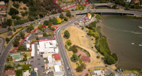 Hotel, Motel, Pub & Leisure commercial property sold at 145 to 151 Paterson Street Launceston TAS 7250