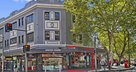Shop & Retail commercial property sold at 2 Bayswater Road Potts Point NSW 2011