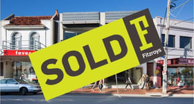 Shop & Retail commercial property sold at 6-8 Bluff Road Black Rock VIC 3193