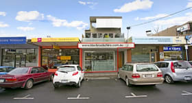 Shop & Retail commercial property sold at 475 Balcombe Road Beaumaris VIC 3193